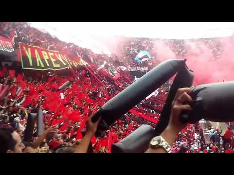 ESPECTACULAR RECIBIMIENTO PARA COLÓN // Colón 1 - 1 Unión - Los de Siempre - Colón