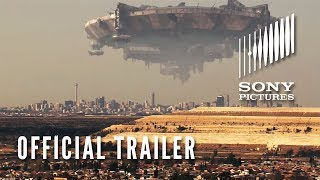 Nonton District 9  Trailer  2 Film Subtitle Indonesia Streaming Movie Download