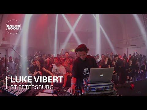 Luke Vibert Boiler Room St Petersburg Live Set | Boiler Room ...