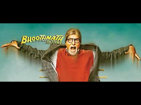 Bhoothnath Returns Full Movie Review | Amitabh Bachchan, Boman Irani, Parth Bhalerao