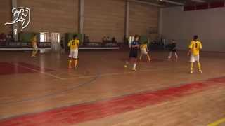 OFFSIDE 16 il calcio a 5