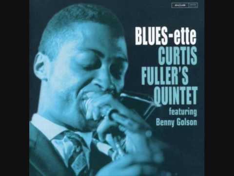 Curtis Fuller – Five Spot After Dark