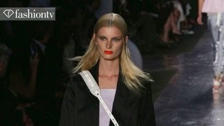 Rag&Bone Spring/Summer 2014 | New York Fashion Week NYFW | FashionTV