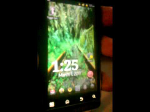 Video of POV Live Wallpaper