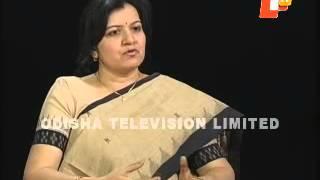 Video Kholakatha with Panchayati Raj Dept Secy Aparajita Sarangi download in MP3, 3GP, MP4, WEBM, AVI, FLV January 2017