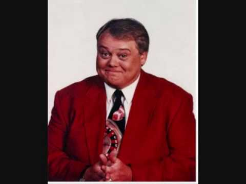 Louie Anderson Comedy Routine