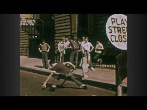 A Moment in Time: 1960s Greenwich Village - Decades TV Network