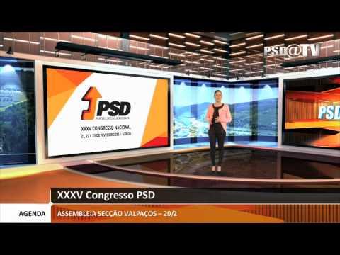 PSD@TV - 94ª Edição