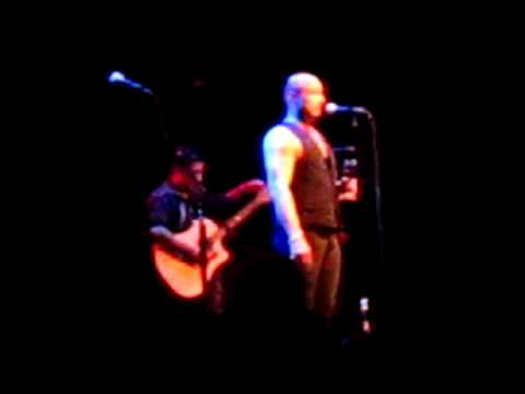 GEOFF TATE TALKING BETWEEN SONGS CANYON CLUB 6/7/2012