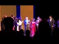 Berry Gordy surprises Detroiters at