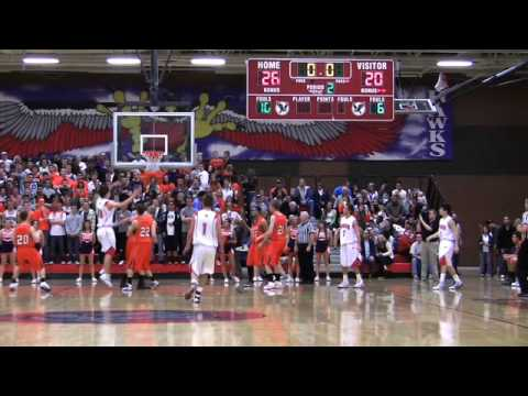 High School Basketball: Brighton vs. Alta