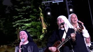 Video Siervas en el Santuario de Nuestra Señora de Guadalupe, Des Plaines, IL MP3, 3GP, MP4, WEBM, AVI, FLV November 2018