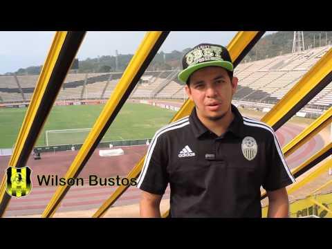 Avalancha Sur: Una pasión - Avalancha Sur - Deportivo Táchira
