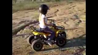 Video Kid Quad, Kid Dirtbike, 49cc ATV Riding, NewAgeVehicles.com.au MP3, 3GP, MP4, WEBM, AVI, FLV Juli 2017