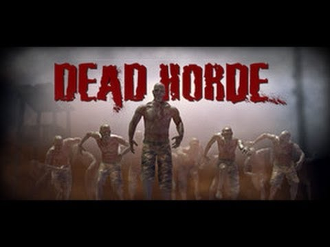 dead horde pc trainer