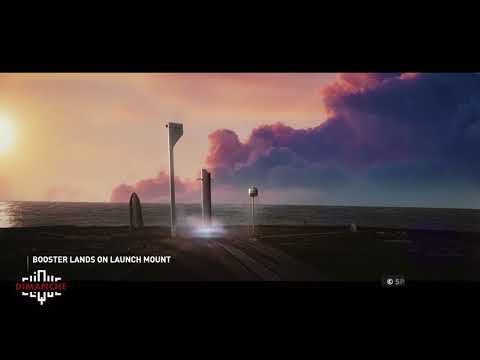 Mourir sur Mars : Le luxe ultime ? - Clique Dimanche du 22/10 - CANAL+ (видео)