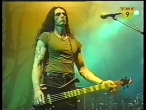 Type O Negative Dynamo Open Air Festival 1995