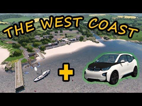 The West Coast v1.0.0.0