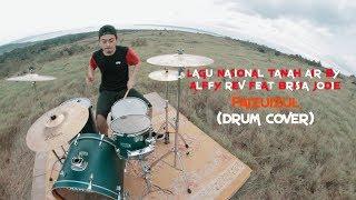 Video Lagu Nasional Tanah Air Versi Alffy Rev - Faizuizul | Drum Cover MP3, 3GP, MP4, WEBM, AVI, FLV Agustus 2018