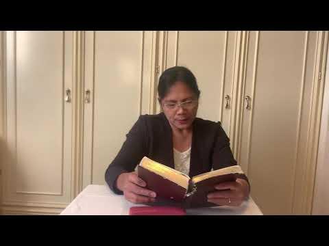 🔴 2 Samuel 6-10 ||HOLY BIBLE || TAGALOG