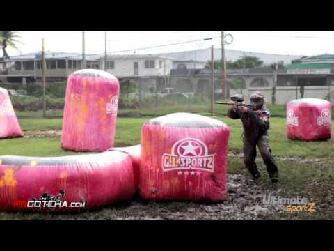PRPB5 (Puerto Rico Paintball 5) 4.0 By: Pbgotcha