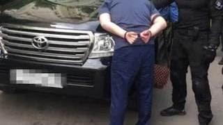 Полиция взялась за воров в законе: вслед за Шакро схвачен Леван