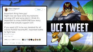 Armada's thoughts on UCF and his tweet!