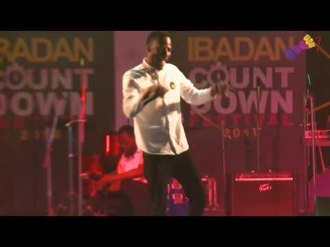 Ibadan Countdown Festival 2016