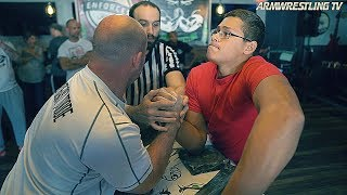 Video New Jersey Arm Wrestling Tournament 2018 Right MP3, 3GP, MP4, WEBM, AVI, FLV Januari 2019