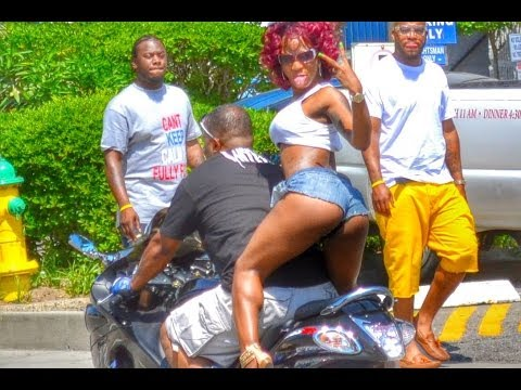 BLACK BIKE WEEK - Circle of RESPECT by LiL Buc & Torcherman of Torcher Chamber Records.