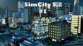 Sim City 5 S.2 - Episode 1: En God Opstart!