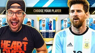 ARGENTINA ONLY DRAFT! - FIFA 17 ultimate team fut draft ▻Second Channel: https://www.youtube.com/c/MoreAA9skillz...