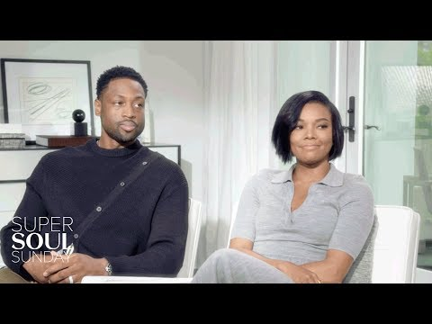 """What Gabrielle Union Wants Everyone to Learn From Her Story: """"There's Hope""""   SuperSoul Sunday   OWN"""