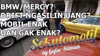 Video #SEKUTOMOTIF NGOBROL BARENG AKBAR RAIS MP3, 3GP, MP4, WEBM, AVI, FLV September 2018