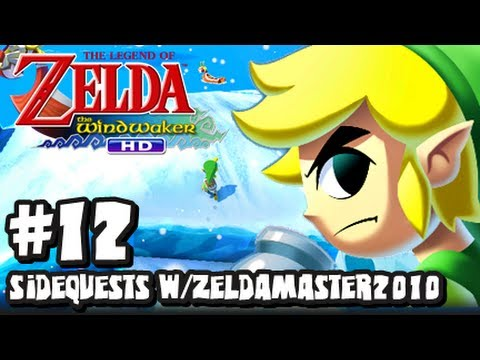 the legend of zelda the wind waker hd wii u review