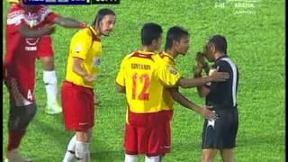 Video Kelantan vs Selngor  (Gol  & Insiden Kad Merah !!!!!!!!!!!! ) MP3, 3GP, MP4, WEBM, AVI, FLV Desember 2018