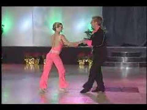 Swing Dance Championships