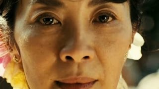 Nonton The Lady  2012    Official Trailer  Hd  Film Subtitle Indonesia Streaming Movie Download