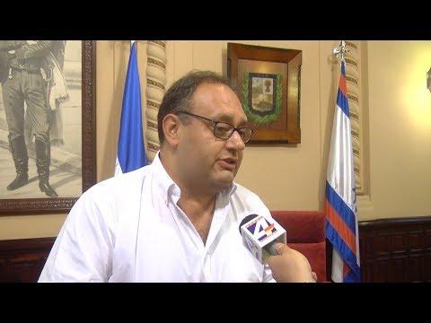 Caraballo confirmó que el Director de Servicios dejará el cargo a fines de febrero