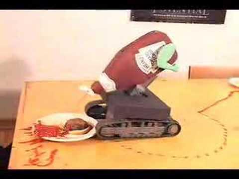 More Heinz Automato