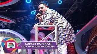 Video HEBOH! Joget Andalan Eug Nassar Merayu Aulia dan Hijriya | LIDA MP3, 3GP, MP4, WEBM, AVI, FLV September 2018