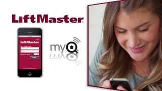 LiftMaster MyQ® App
