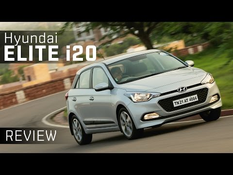 2014 Hyundai i20 Elite :: Review :: ZigWheels