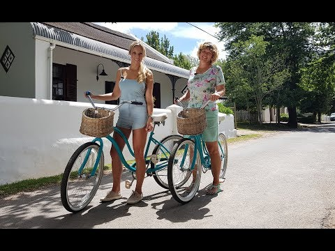 Top Billing explores the picturesque town of Greyton