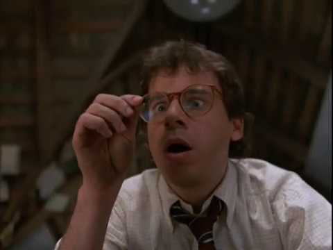 Honey, I Shrunk the Kids (1989 movie clip) The horror