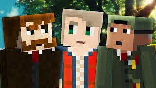 EIN SELTSAMES GESPRÄCH...「Minecraft: TryJump」