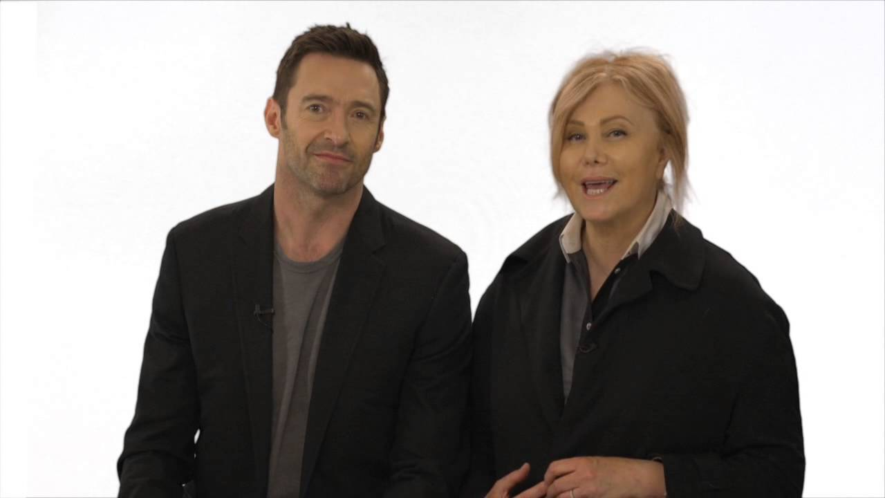 A Message from Deborra-lee Furness