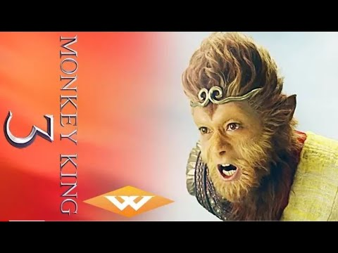 Monkey king 3 Full movie Hindi dubbed