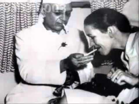 Jawaharlal Nehru Exposed - A True Untold Story - Rajiv Dixit (Jai Varun Giri) (видео)