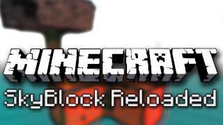 Minecraft: SkyBlock Reloaded Ep. 7 - XP Grinder